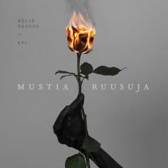 Mustia ruusuja