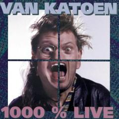 1000 % Live Van Katoen