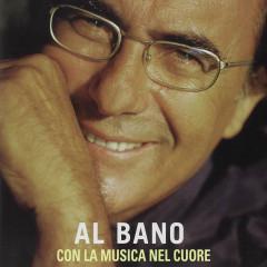 Con la musica nel cuore - Al Bano