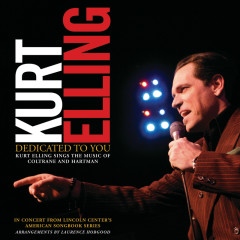 Dedicated To You: Kurt Elling Sings the Music of Coltrane and Hartman (Live) - Kurt Elling