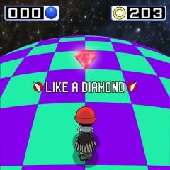 Like A Diamond - As D, Poy