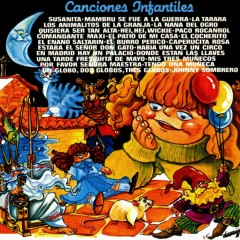Canciones infantiles - Various Artists
