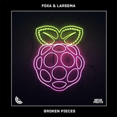 Broken Pieces (Single)