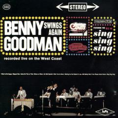 Benny Goodman Swings Again - Benny Goodman & His Orchestra