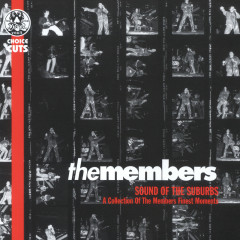 Sound Of The Suburbs - A Collection Of The Members Finest Moments - The Members