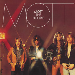 Mott (Expanded Edition) - Mott The Hoople