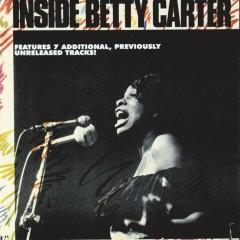 Inside Betty Carter - Betty Carter