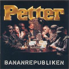 Bananrepubliken - Petter