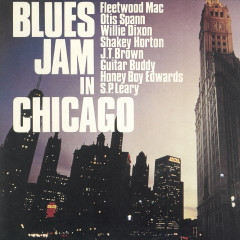 Blues Jam In Chicago - Fleetwood Mac