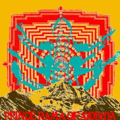 Threshold Dances - Prince Rama