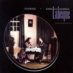 Gladrags - Katia Labèque, Marielle Labèque