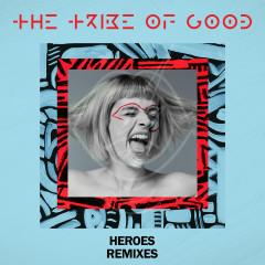 Heroes (Remixes)