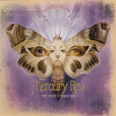 The Secret Migration - Mercury Rev