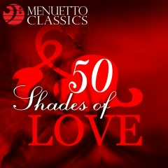 50 Shades of Love - Various Artists