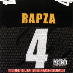 Rapza 4 - Various Artists