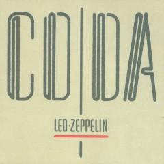 Coda (1994 Remaster) - Led Zeppelin