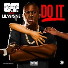 Do It (feat. Lil Wayne - O.T. Genasis, Lil Wayne
