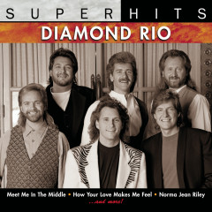 Super Hits - Diamond Rio