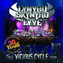 Lynyrd Skynyrd - Lyve - Lynyrd Skynyrd