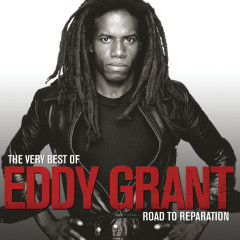 The Very Best of Eddy Grant - Road To Reparation - Eddy Grant
