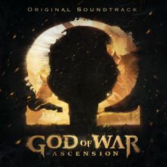 God of War: Ascension (Original Soundtrack) - Tyler Bates