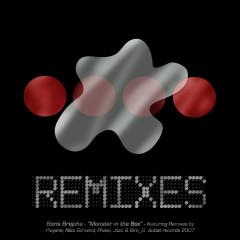 Monster in the Box - Remixes - Boris Brejcha