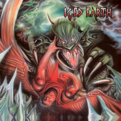 Iced Earth (30th Anniversary Edition) - Remixed & Remastered 2020 - Iced Earth