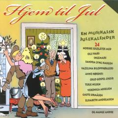 Hjem til jul (En musikalsk julekalender) - Various Artists