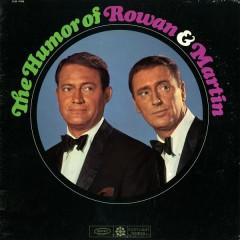 The Humor of Rowan & Martin - Rowan & Martin
