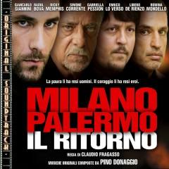 Milano-Palermo: il ritorno (Original Soundtrack)