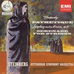 FDS - Tchaikovsky No. 6