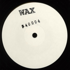 40004 - WAX