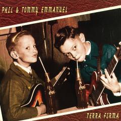 Terra Firma - Tommy Emmanuel