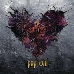 War Of Angels - Pop Evil