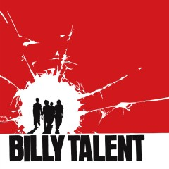 Billy Talent - 10th Anniversary Rarities - Billy Talent
