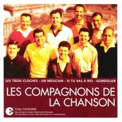L'essentiel : Les Compagnons de la Chanson - Les Compagnons De La Chanson