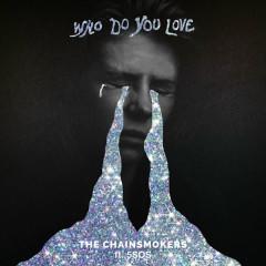 Who Do You Love (Single)