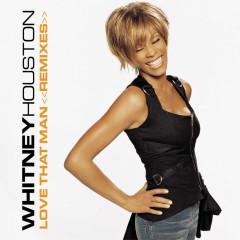 Love That Man - Whitney Houston