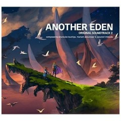 Another Eden Original Soundtrack 2 CD2
