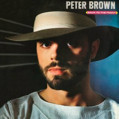 Back to Front (Expanded Edition) - Peter Brown