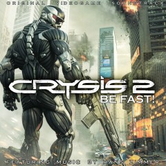 Crysis 2: Be Fast! - Various Artists