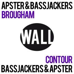 Brougham / Contour - Apster, Bassjackers