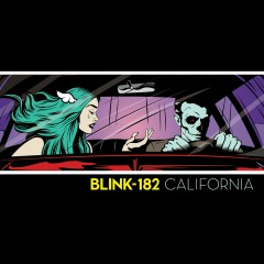California (Deluxe Edition) - Blink-182