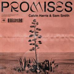 Promises (Single) - Calvin Harris, Sam Smith