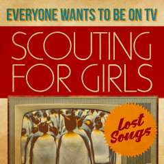 Everybody Wants To Be On TV - Lost Songs