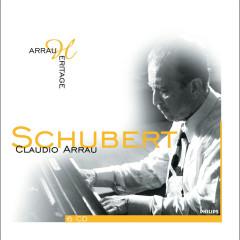 Schubert-Arrau heritage - Claudio Arrau
