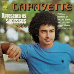 Lafayette Apresenta os Sucessos Vol. XV