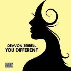 You Different (Single)