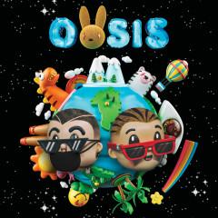 OASIS - J. Balvin, Bad Bunny