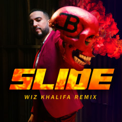 Slide (Remix)